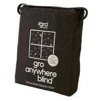 New Gro Company GRO ANYWHERE Blockout Blind Baby Toddler Nursery Room