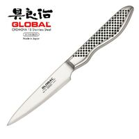 New GLOBAL GS-38 GS38 9cm PARING Utility Knife Japanese Made in Japan 79499