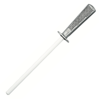 New Global Knives Ceramic 24cm Sharpening Rod G45 Japan G-45
