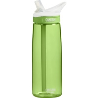 CAMELBAK EDDY .75L 750ML BPA FREE SPILL PROOF WATER BOTTLE - PALM SAVE !