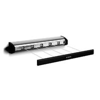 BRABANTIA INDOOR Retractable 22M Pull Out Clothes Airer Line 09029 Stainless