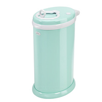 New Nappy Diaper Bin UBBI Pail MINT Eco Friendly