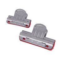 NEW Global Sharpening 503 Clip on Guide Rails 2 Piece Set * FREE POSTAGE * 79728