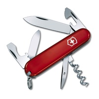 SWISS ARMY KNIFE SPARTAN RED VICTORINOX Free Postage 35610 SAVE