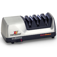 Chef's Choice 15 XV TRIZOR Electric Knife Sharpener Professional EdgeSelect AUS STOCK