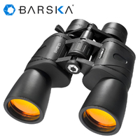 BARSKA  7-21x40 Zoom Gladiator Binocular with Ruby Lens
