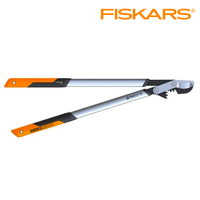 New Fiskars PowerGear X LX98 Large Bypass Lopper Hook Head 810mm