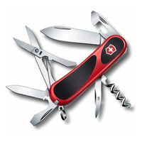 New Victorinox Swiss Army Knife EvoGrip 14 -  2.3903.C