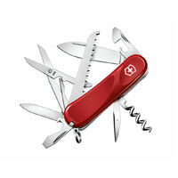 New Victorinox Swiss Army Knife Evolution 17  -  15 Functions 38010