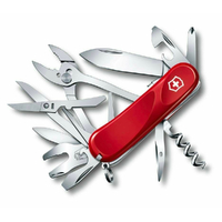 New Victorinox Swiss Army Knife Evolution S557 Multi-Tool 2.5223.SE