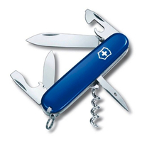 Victorinox Swiss Army Knife Spartan Multi-Tool , 12 Tools Blue