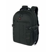 New VICTORINOX Sport Cadet VX Backpack Bag Laptop Tablet Travel BLACK