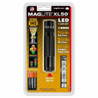 Maglite XL50-S3016 Xl50 Led 3-cell Black (xl50s3016)