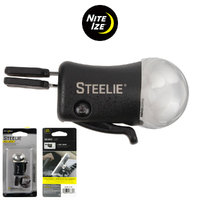 New NITE IZE Steelie Vent Ball Mount Component Phone Holder STVM11R7