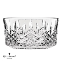 New Marquis by Waterford Markham Crystalline Bowl 23cm