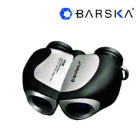 BARSKA AB10584 7x Zoom 25mm Extra Wide Angle Matrix Travel Binoculars Telescope