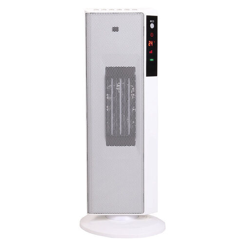 New DIMPLEX CONNECT 2kW Ceramic Heater w/ WI-FI Iphone Android Thermostat Timer