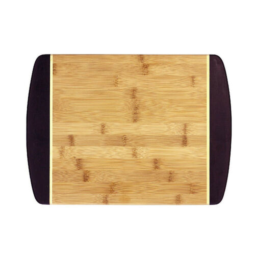 "TOTALLY BAMBOO 15"" JAVA CUTTING & SERVING BOARD KITCHEN CHOPPING 38CMS BOARD 20-7841"