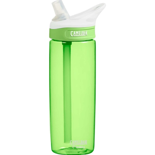 CAMELBAK EDDY .6L 600ML BPA FREE SPILL PROOF WATER BOTTLE - PALM SAVE!