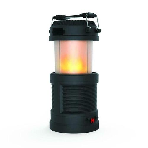 New NEBO POPPY 300 Lumen Pop Up LED Lantern + Spot Light Dimmable 89522
