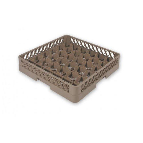 "DISHWASHER GLASS RACK 36 COMPARTMENT 500X500mm ""FREE POSTAGE"" 69807"